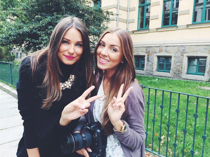 Tine&Tanja