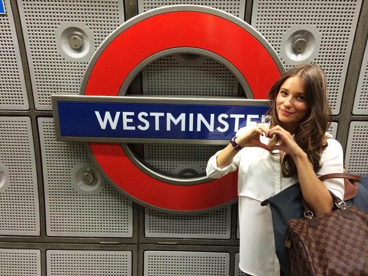 Westminster-Tanja