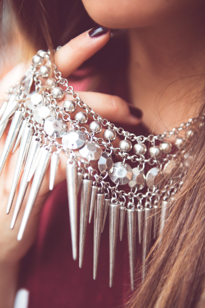 Tanja necklace
