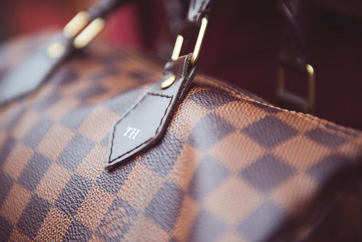 Louis Vuitton bag Tanja