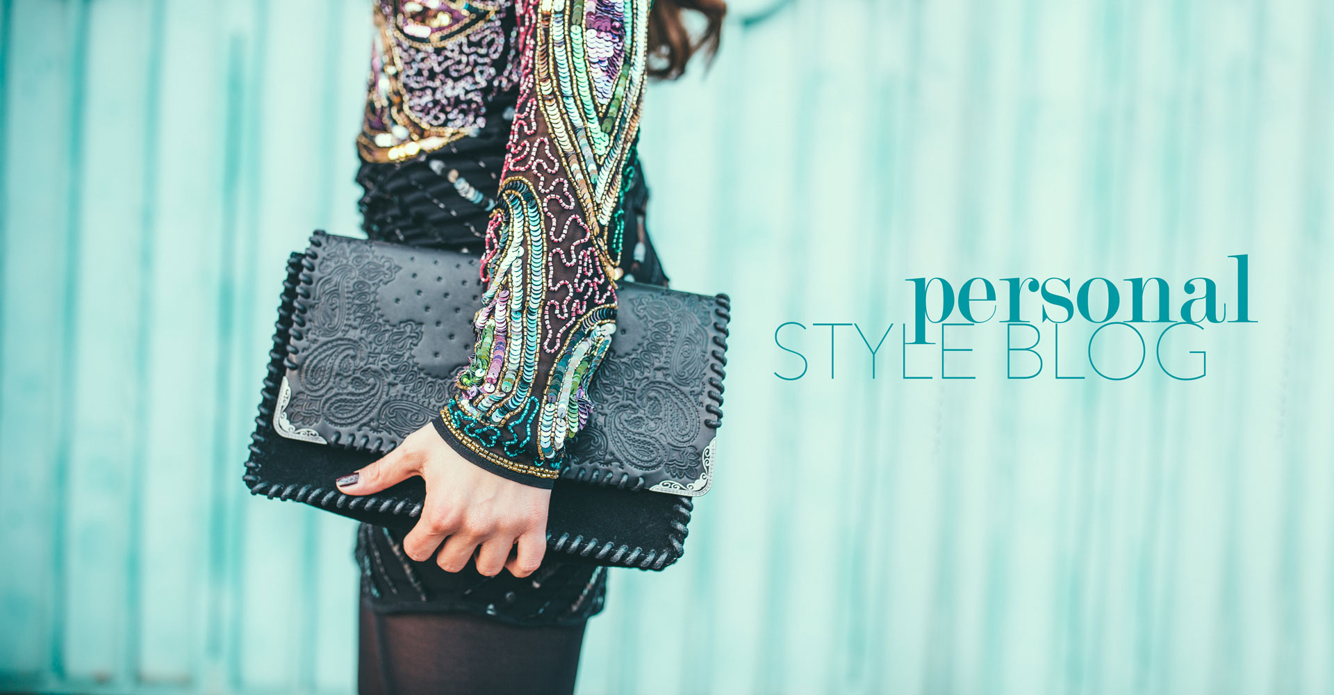 PERSONAL STYLE BLOG
